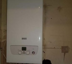 new boiler wirral