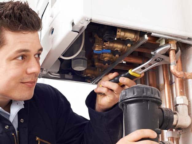boiler installers wirral