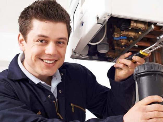 boiler repair wirral