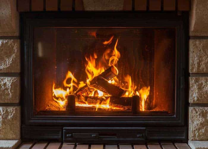fire place wirral