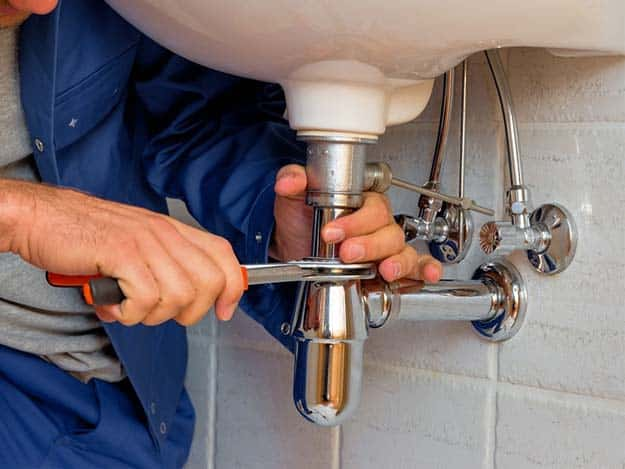plumbing wirral
