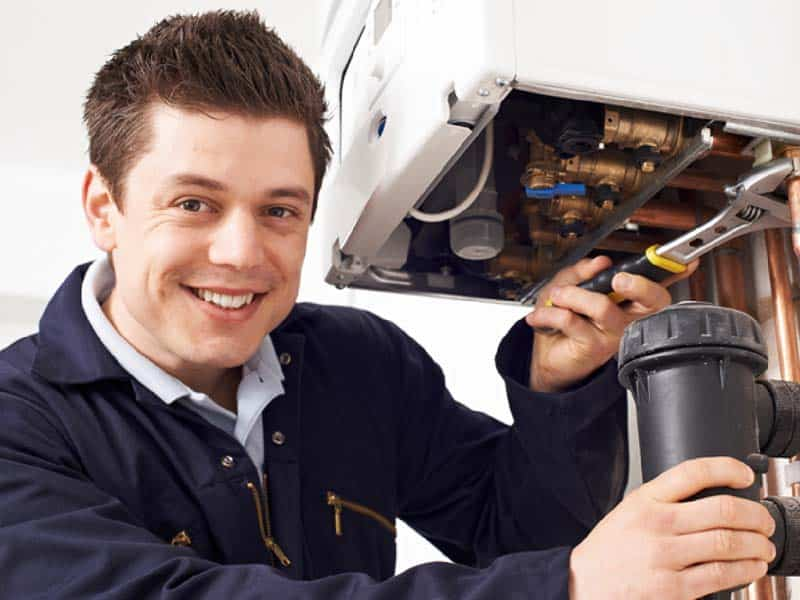 wirral boiler repair