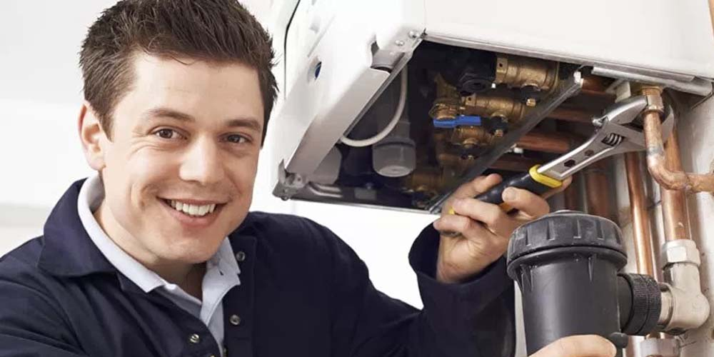 boiler repair wirral
