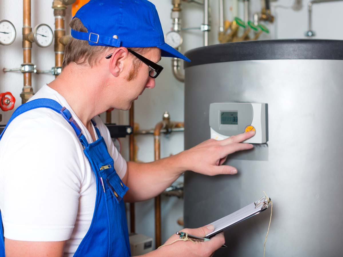 Advantages and disadvantages of gas boilers 27