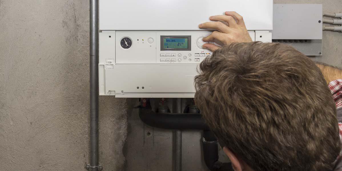 Repressurise Your Combi Boiler | New Boiler Installer | Wirral Plumbers