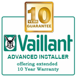 vaillant boiler installer wirral